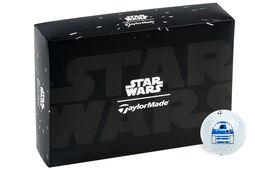 12 palline da golf TaylorMade Burner Soft Star Wars