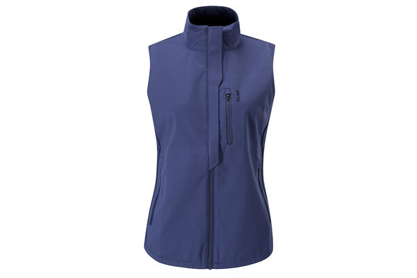 Ping Vest Lucia Softshell S6