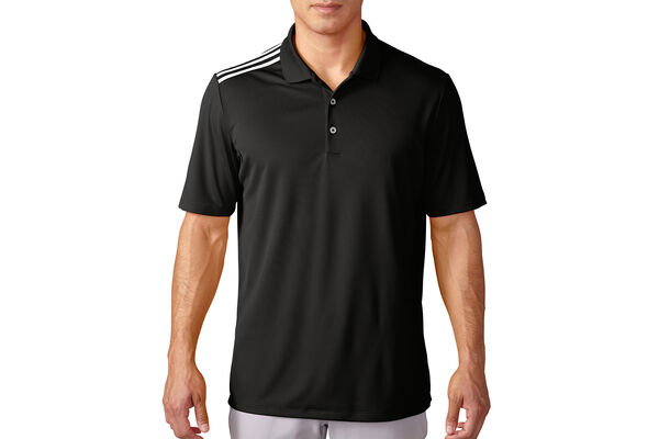 Polo adidas Golf climacool 3-Stripe