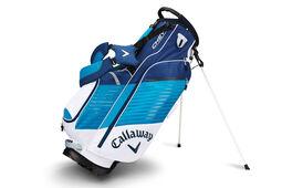 Sacca stand Callaway Golf Chev