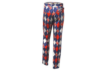 Ryl And Awe Trousers Trew S6