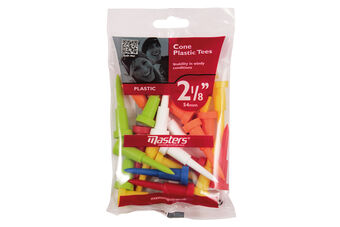 Tees Masters Cone (15)