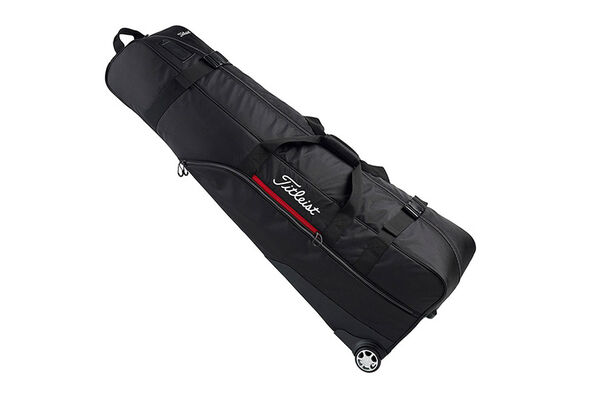 Titleist Wheeled Travel Cover