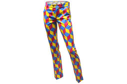 Pantaloni Royal & Awesome Knicker Blocker Glory donna