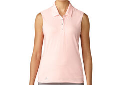 Polo adidas Golf Essentials Cotton Hand donna