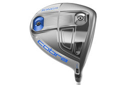 Driver argento Cobra Golf King F6 donna