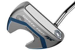 Putter Odyssey White Hot RX V-Line Fang