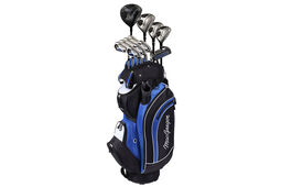 MacGregor DCT in grafite con sacca cart