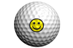 marcatori per palline Golfdotz