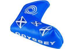 Copri-putter Odyssey Flag Blade