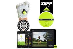 Analizzatore di swing Zepp 2 Sensor