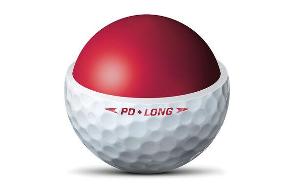 Nike PD9 Long Bi-Ling