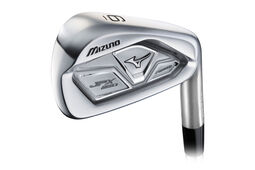 Ferri Mizuno Golf forgiati JPX850 in grafite 6-PW - donna