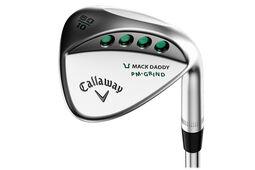 Wedge Callaway Golf Mack Daddy PM Grind