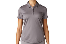Polo adidas Golf Micro Dot donna