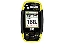 GPS Izzo Golf Swami 4000+