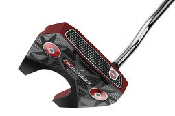 Putter Odyssey O-Works Rosso 7 SS 2.0