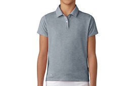 Polo adidas Golf Essentials Heather Junior