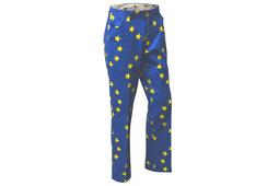 Pantaloni Royal & Awesome Eurostar Flag