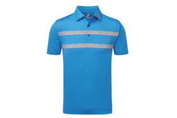 Polo FootJoy Stretch Double Space