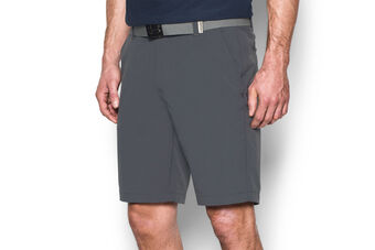 UA Short Matchplay Tapered S7