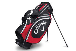 Sacca stand Callaway Golf X Series 2017
