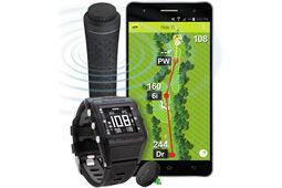 GPS e sistema di tracking Linx GT SkyCaddie