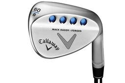 Wedge Callaway Golf MD 3 Forged Chrome