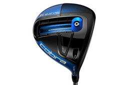 Driver blu Cobra Golf King F6+