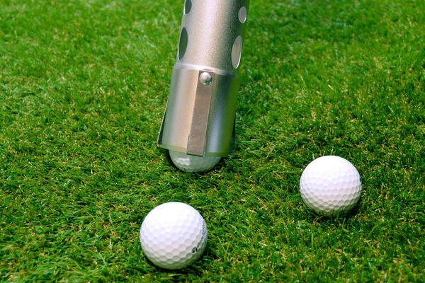 PGA Tour Ball Collector Holder