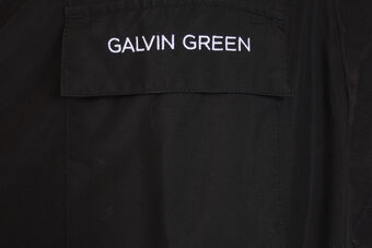 GGreen Trousers Alf S7