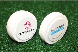 Accessorio per l'allenamento Callaway Golf Putt Genie