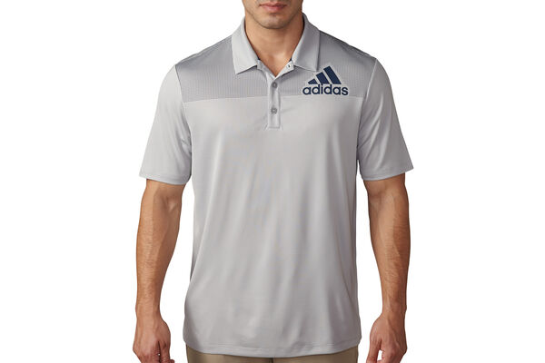 Adidas Polo Sport Dot Print W7