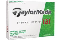 12 palline da Golf TaylorMade Project (a) 2016