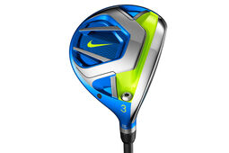Legno da fairway Nike Golf Vapor Fly Tensei donna