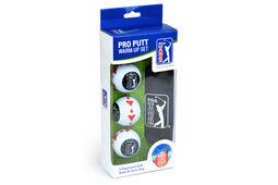 Set di riscaldamento putt PGA Tour Pro