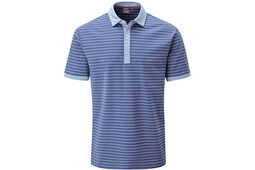 Polo PING Harris Stripe