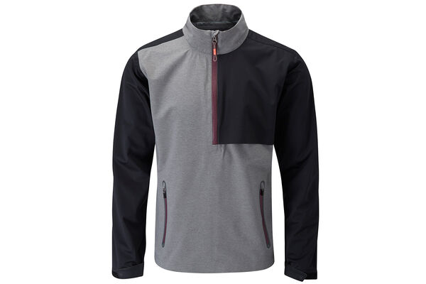 Giacca impermeabile PING Tour Eye Half Zip