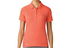 Polo adidas Golf aeroknit Circle donna
