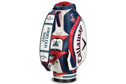 Sacca Staff Callaway Golf The US Open Majors