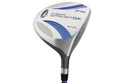 Driver US Kids Golf UltraLight DV2
