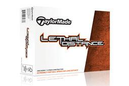 12 palline da golf TaylorMade Lethal