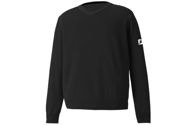 FJ Pullover Lambswool VN W7