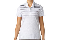 Polo adidas Golf Merch donna