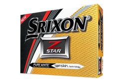 12 palline da golf Srixon Z Star