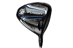 Driver Callaway Golf Big Bertha Fusion donna