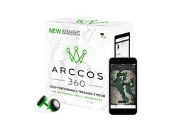 Sistema di rilevazione Arccos 360