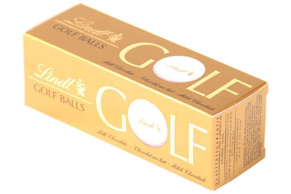 Lindt Chocolate Golf Balls (3)