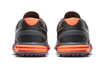 Nike Lunar Control III S5