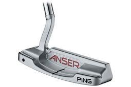 Putter Ping Golf Anser Milled 4